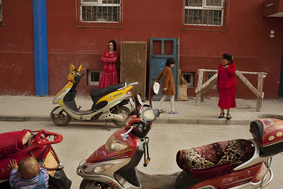 Carolyn Drake. New Kashgar. Kashgar, China, 2009_bottom