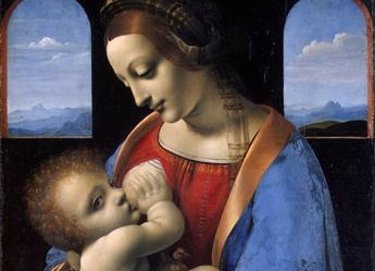 Leonardo Da Vinci: a Landmark Exhibition at the National Gallery