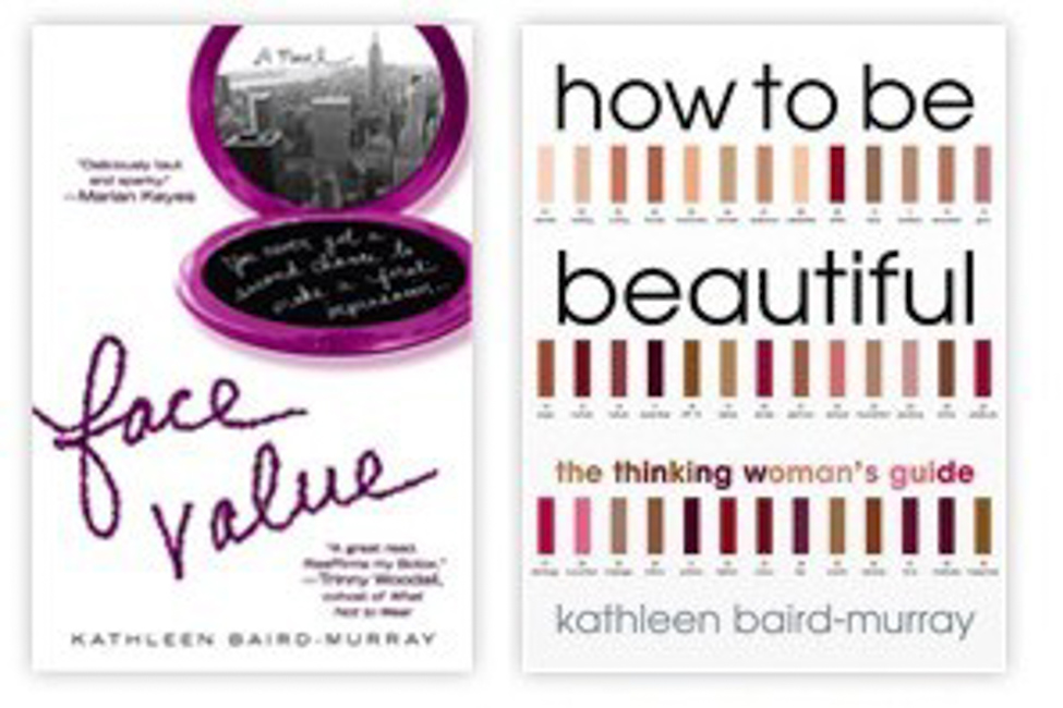 Kathleen Baird-Murray's books (available on Amazon)