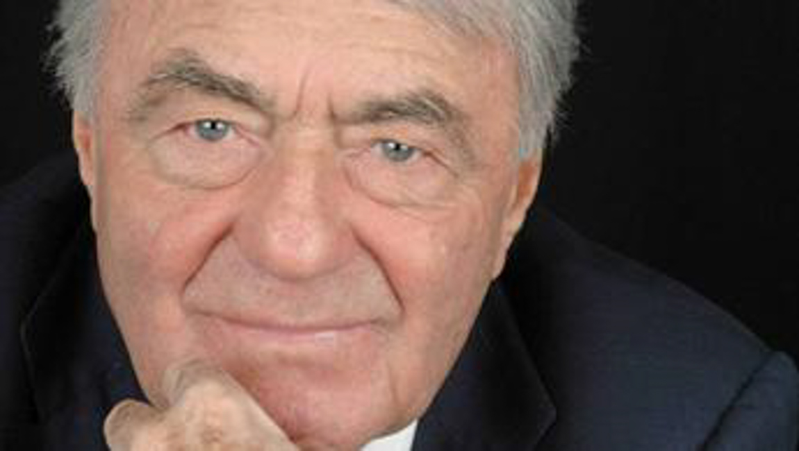 Cinema Masterclass with Claude Lanzmann