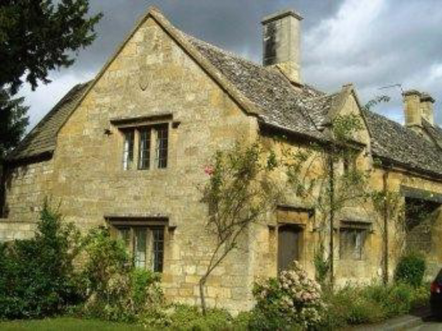 The Costwolds, quintessential gem of English countryside