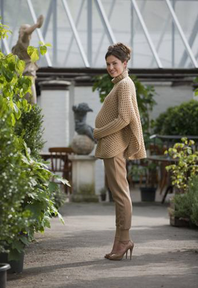 The Baby Looks Good on You! Top Tips to Dress your Bump