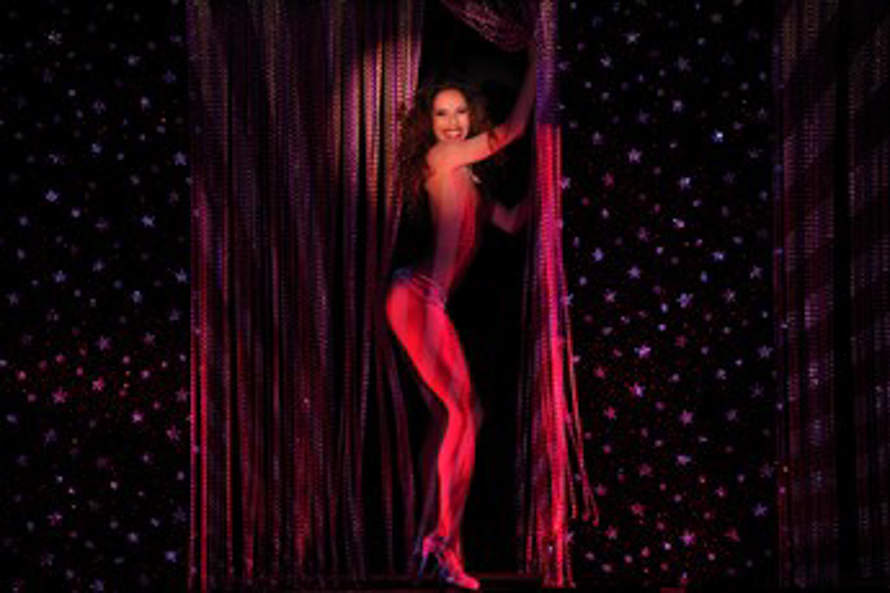 Le Crazy Horse: Parisian Naughtiness in Notting Hill
