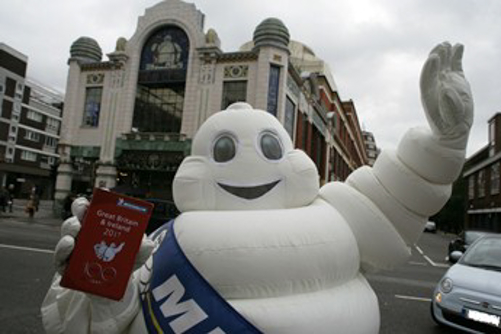 New Edition of the Michelin Guide 2011: 53 Stars for London