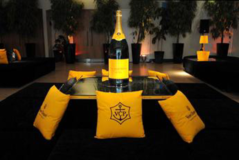 This Friday: Veuve Clicquot Party at the Hurlingham