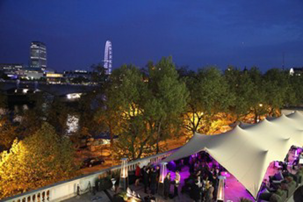 London Alfresco Dining, or the Best Terrasses to Enjoy Summer