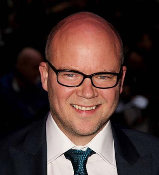 Toby Young, the London Journalist who Became a Hollywood Antihero