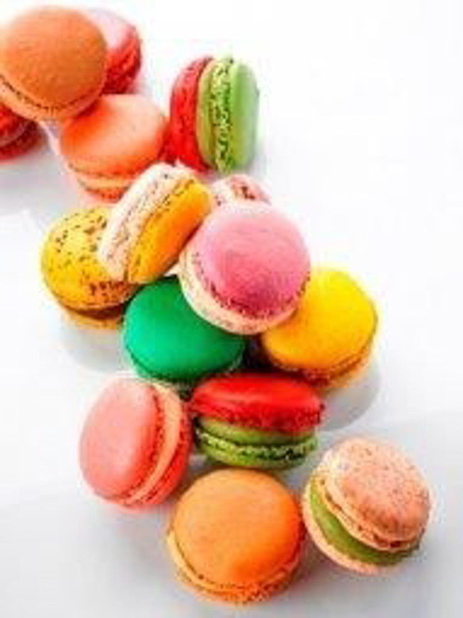 Pierre Hermé Paris: the Art of Macaroons at Selfridges