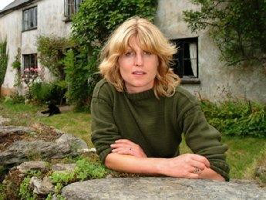 Rachel Johnson: bestselling author, magazine editor…and sister of Boris