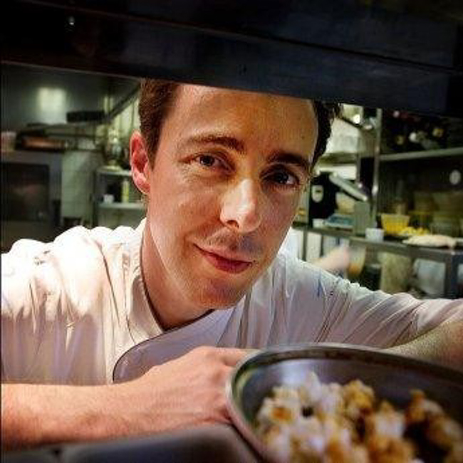 Pascal Aussignac, Clerkenwell's Gascon Import