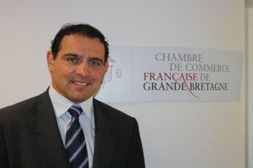 Raphaël Ibanez, Ambassador of the French Chamber of Commerce