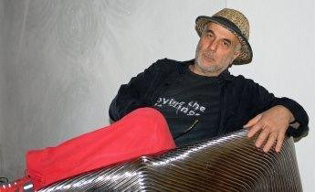 Ron Arad, the London King of Contemporary Design