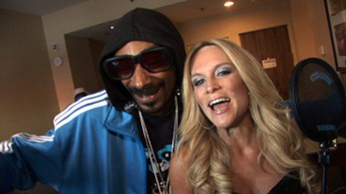 Stacey Jackson, the Chelsea Mum who Raps with Snoop