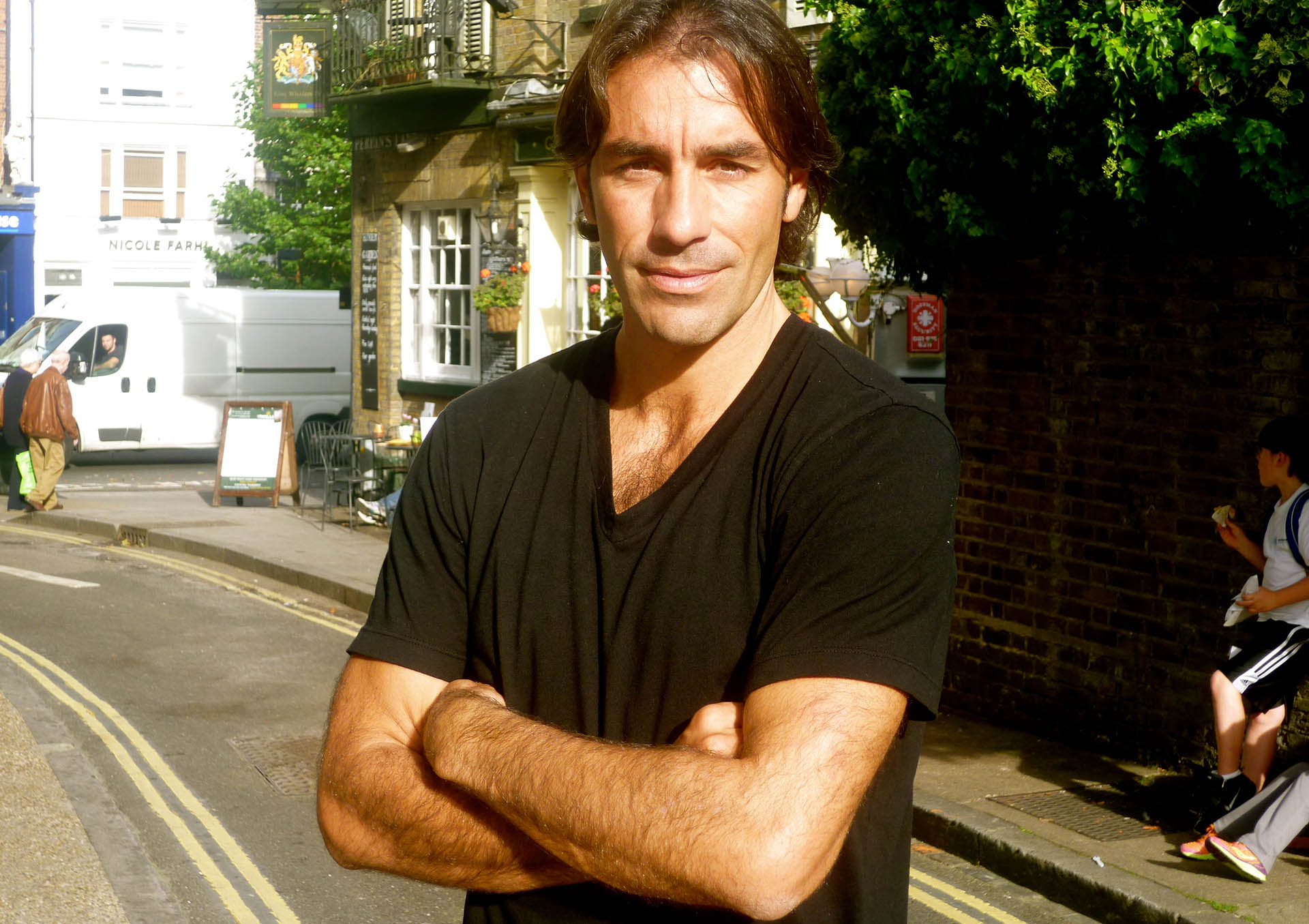 Robert Pirès, Arsenal Legend and French Champion