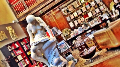 Maison Assouline: a Corner of French Luxury on Piccadilly